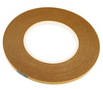 Double sided tape, universal