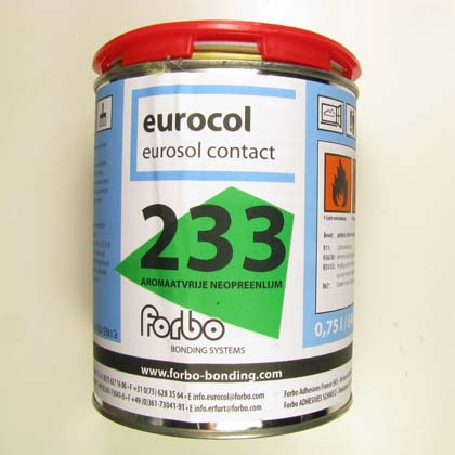 Eurosol Contactlijm
