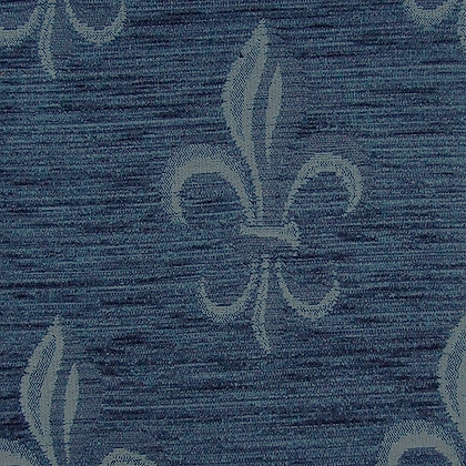 Les Tuileries - Fleur de Lis