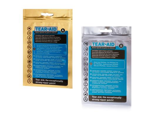*Tear-Aid