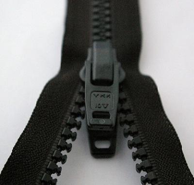 Bloktand ritsen, deelbaar 10 mm