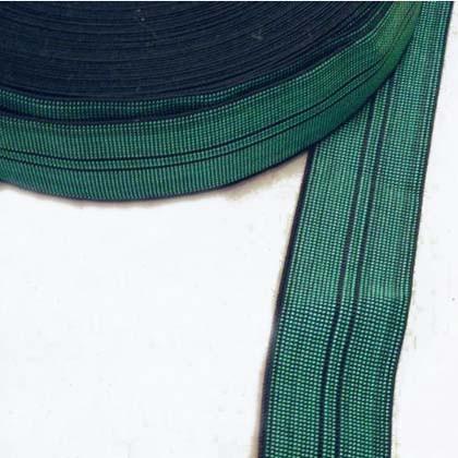 Elastische rugsingel