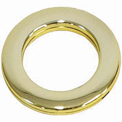 Clip-together Eyelets, Brass