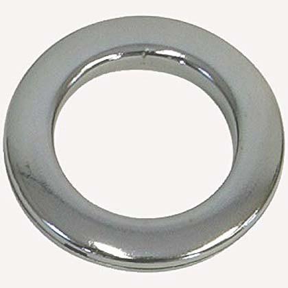 Clip-together Eyelets, Titanium