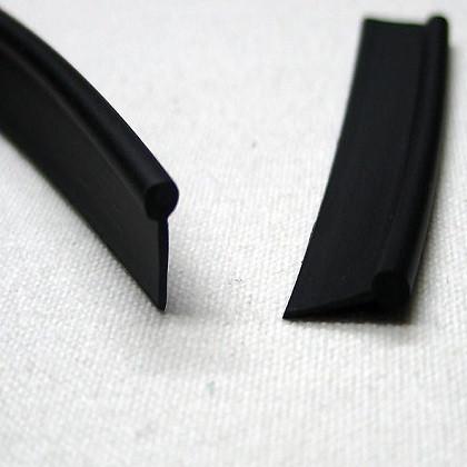 PVC Paspelband